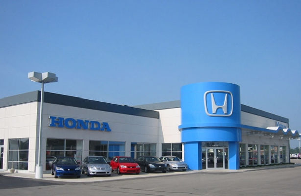 Honda Dealer near Indianapolis IN