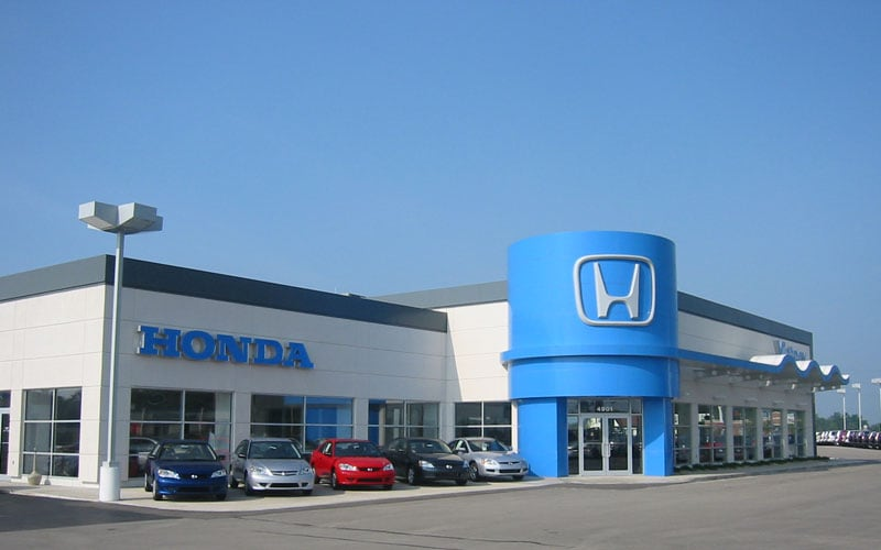 Honda Dealer near Carmel IN