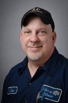 Jim Davis Honda Service