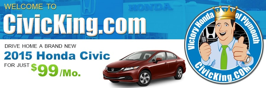 Find New Honda Civic For Sale Detroit Ann Arbor MI