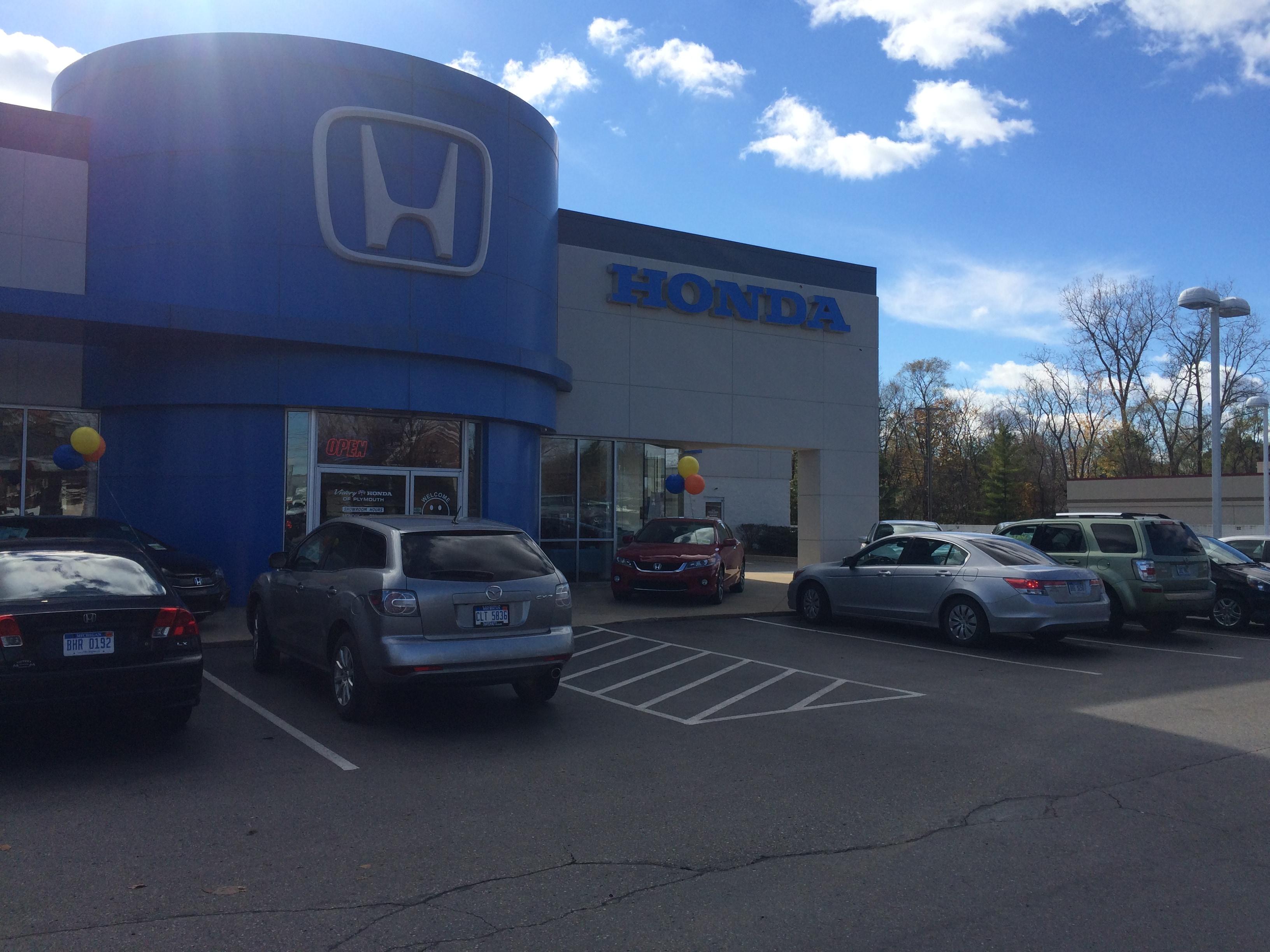 Honda Service Center near Southfield MI