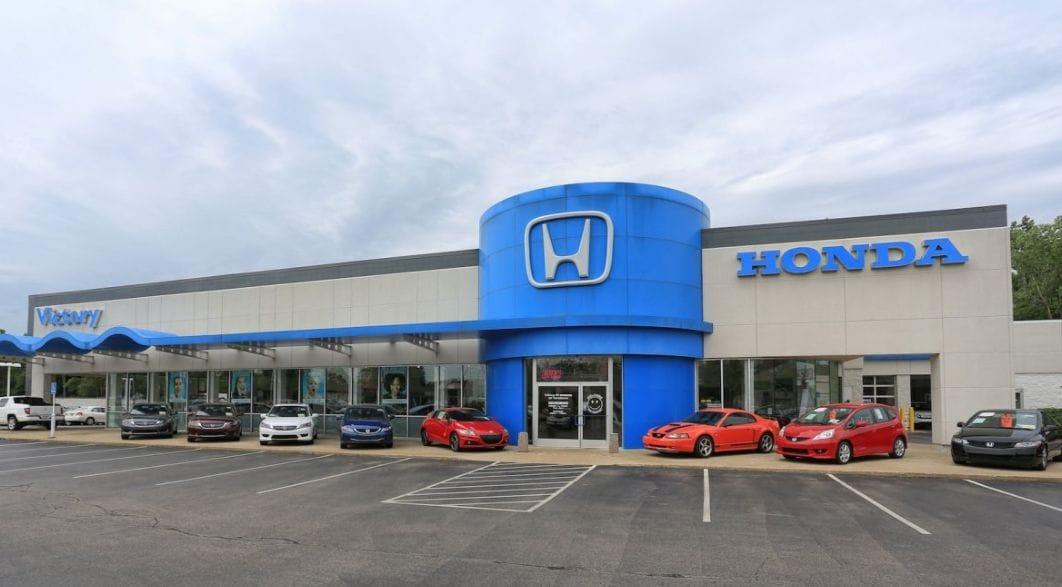 Honda Dealer serving Ann Arbor & Detroit MI