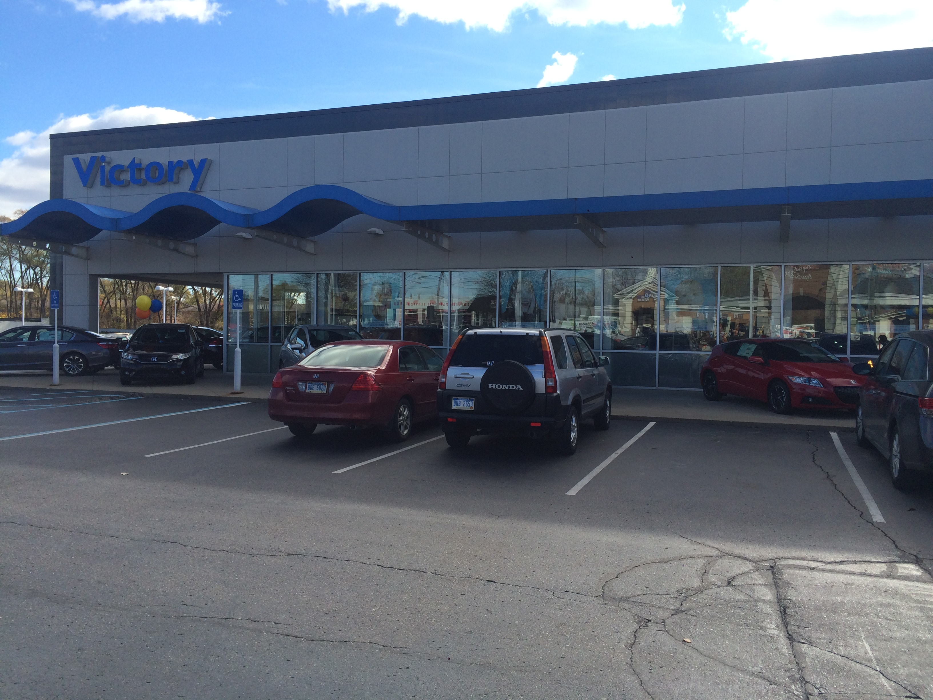 Honda Dealer Proud to Serve Brighton MI