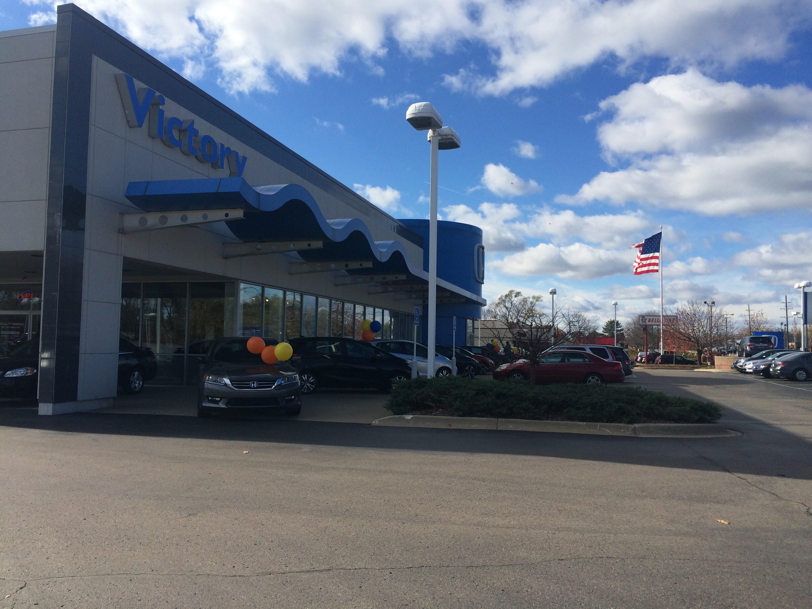 Honda Service near Troy MI