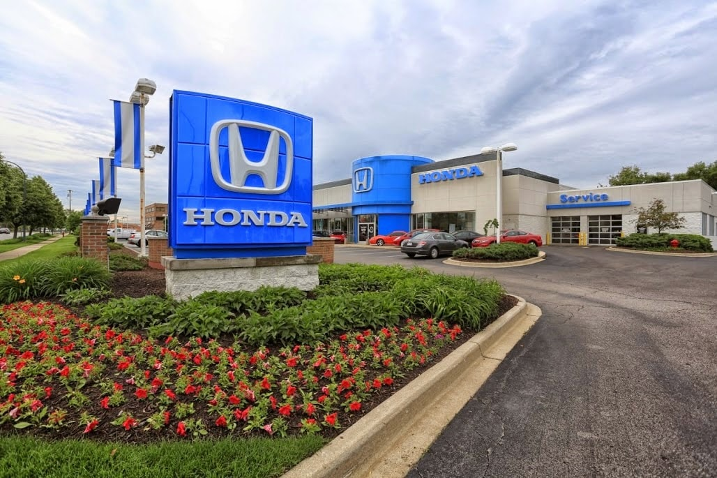 Victory Honda HRV Dealer Serving Detroit MI
