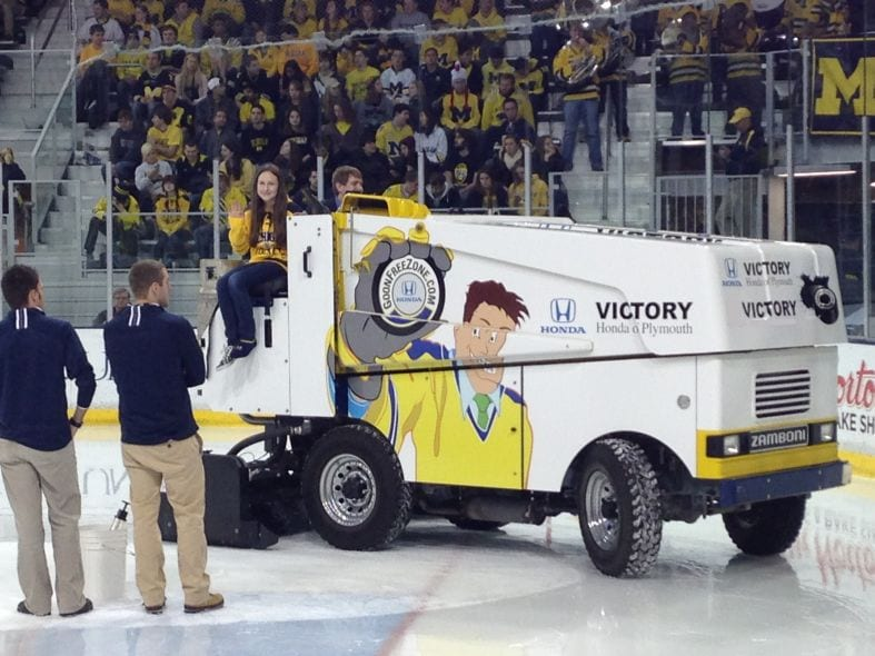 The Victory Mobile