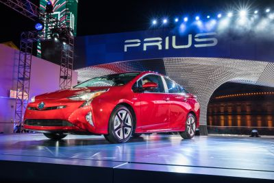 New Toyota Prius dealer near Frenso CA