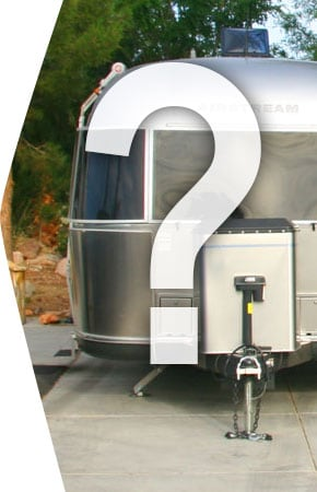 Trader-in Your RV at Vision RV