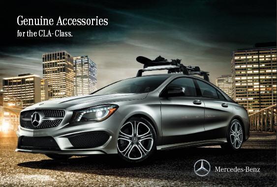 Mercedes benz accessories rhode island viti serving for Mercedes benz viti