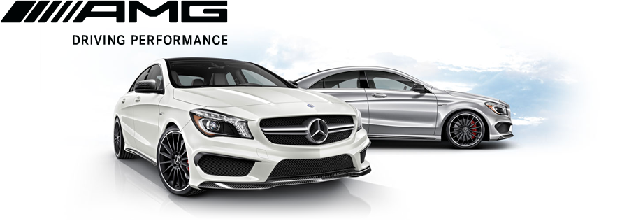 Amg A High Performance Driving Experience Viti