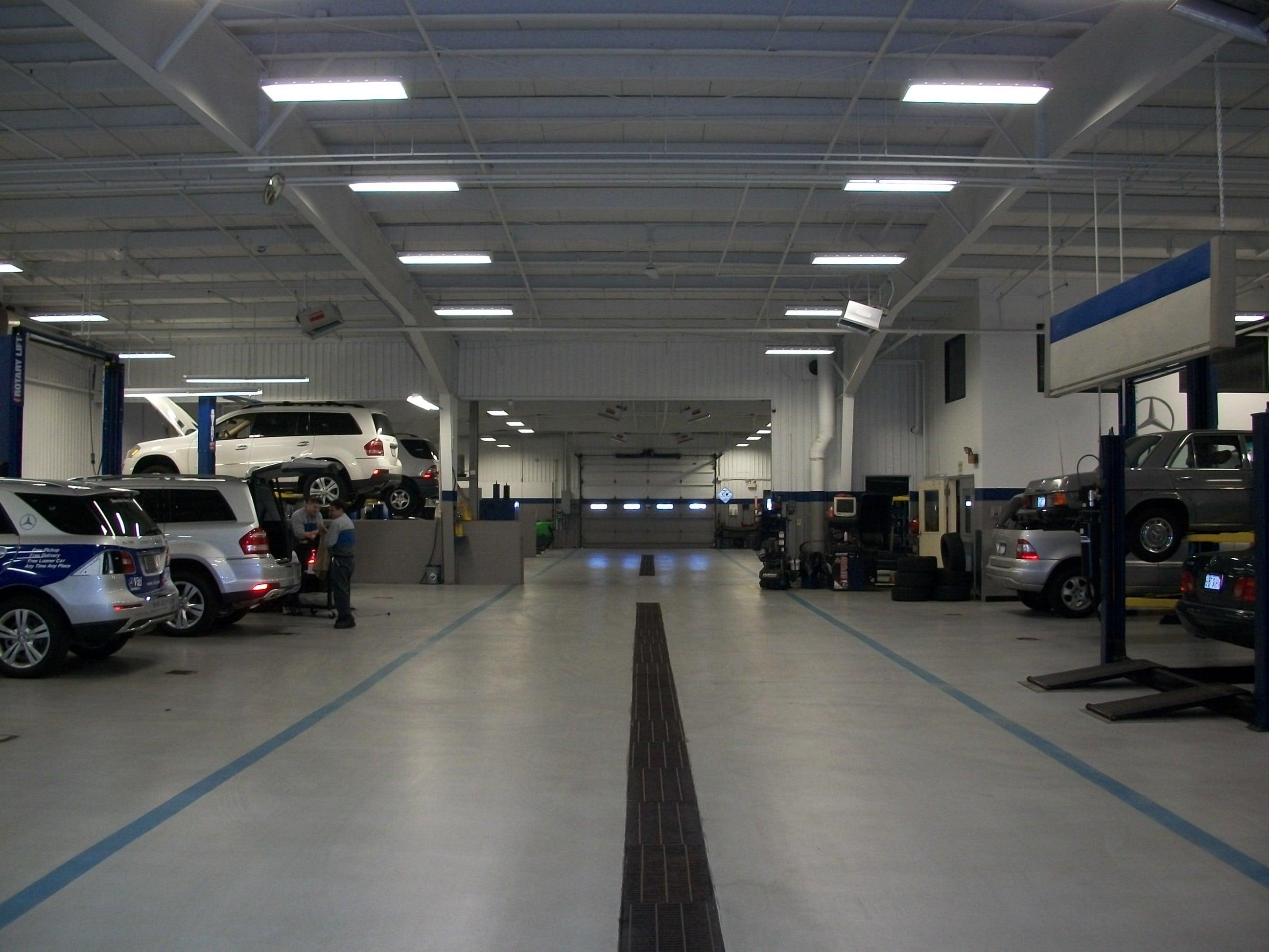 Ri mercedes benz service at viti serving tiverton and for Mercedes benz bridgewater service