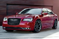 2017 Chrysler 300 available in El Paso