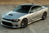 2017 Dodge Charger available in El Paso