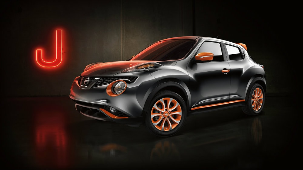2017 Nissan JUKE near Fort Bliss