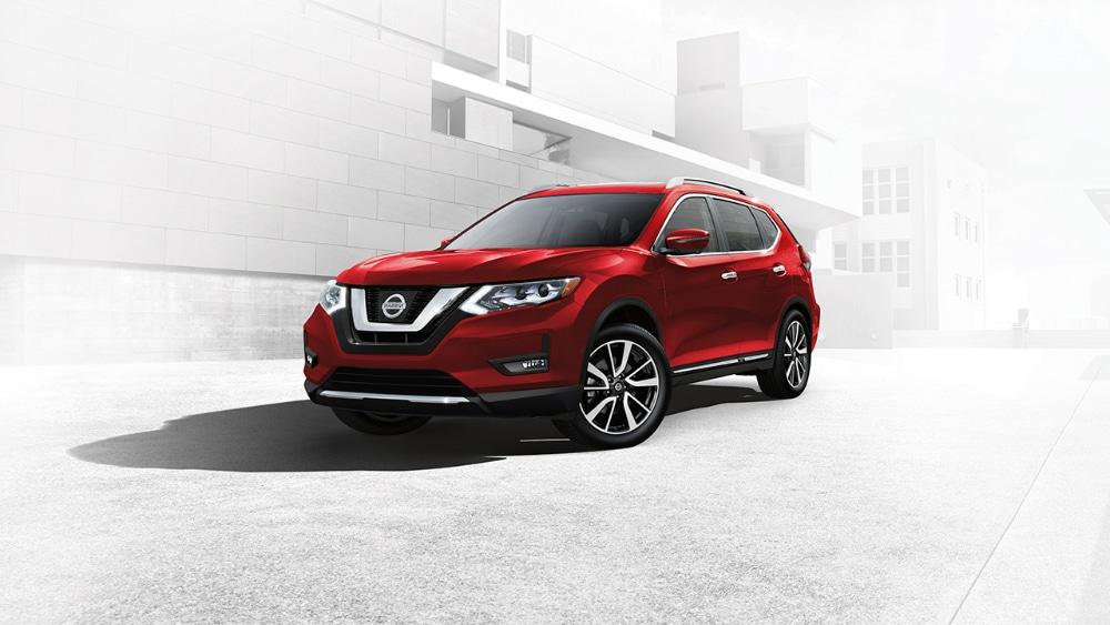 2017 Nissan Rogue near Fort Bliss