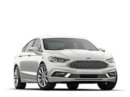 Carbondale Ford Fusion Hybrid