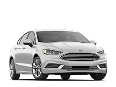 Carbondale Ford Fusion