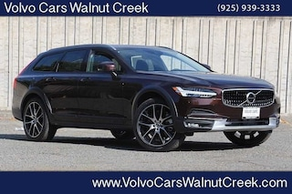 2017 Volvo V90 Cross Country T6 AWD Wagon For sale in Walnut Creek, near Brentwood CA