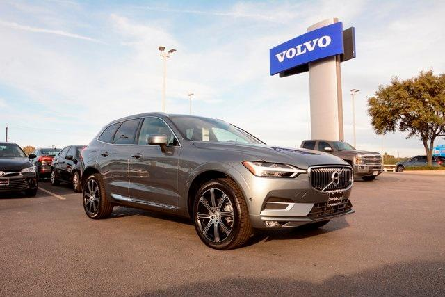 Pre-Owned 2019 Volvo XC60 T5 Inscription