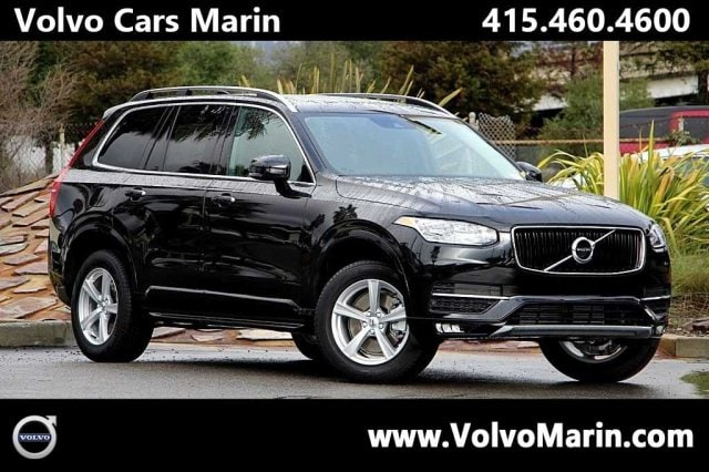 2016 Volvo XC90 T5 Momentum FWD Introducing the 2016 Volvo XC90 It offers the latest in technolog