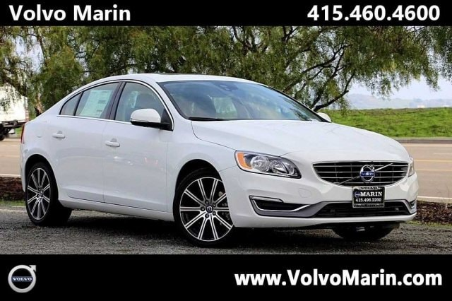 2016 Volvo S60 T5 Inscription Your satisfaction is our business Introducing the 2016 Volvo S60 A