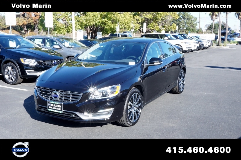 New 2016 Volvo S60 T5 Platinum Inscription Sedan Corte Madera