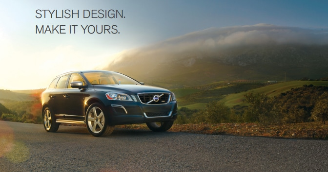 Volvo Certified Pre-Owned crossovers available at Volvo of Bonita Springs