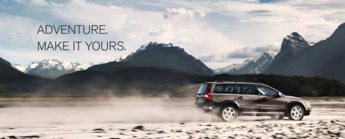 Volvo Certified Pre-Owned crossovers from your Bonita Springs Volvo Dealership