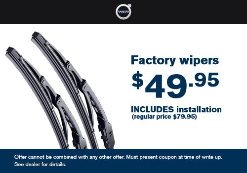 Factory Wipers