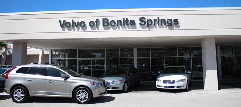Volvo Dealership Serving Naples, FL - New Volvo and Used Cars near Naples, FL