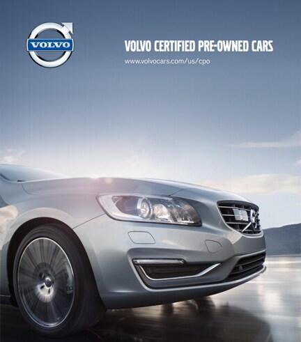 Volvo Certified Pre-Owned vehicles from Volvo of Bonita Springs