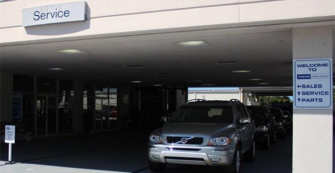 Bonita Springs Service center Header