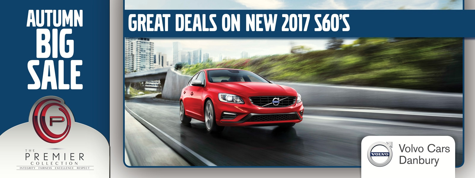 New Volvo and Used Car Dealer Serving Danbury Volvo Dealers NJ
