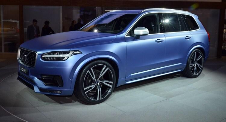 Volvo Dealership In Nj >> Volvo Cars Edison | New Volvo dealership in Edison, NJ 08817