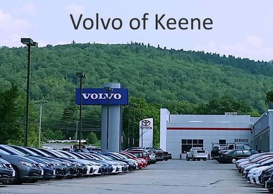 Volvo Dealers Nh >> Volvo Cars Keene East Swanzey Nh New Used Volvo Dealership