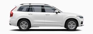 2016 Volvo XC90 Plug-in Hybrid in Orange County