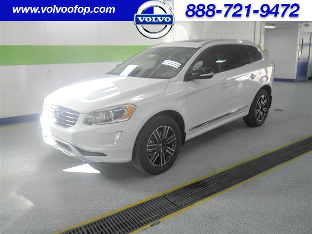 new 2017 Volvo XC60 T5 AWD Dynamic SUV in Overland Park KS