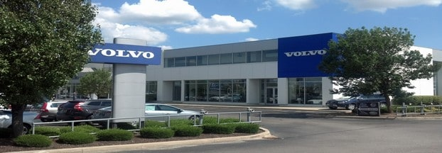 Volvo Dealers Near Chicago | Volvo of Orland Park | Hours & Directions