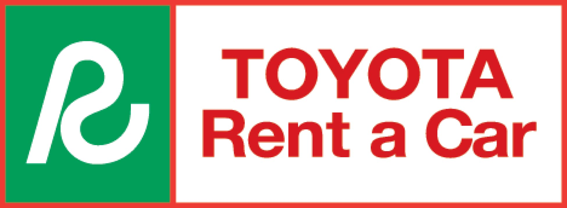 Toyota Rental Vehicles
