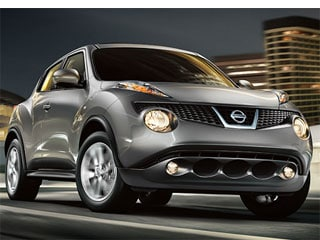 2014 Nissan Juke SUV DFW TX  Research Texas Compact SUV Prices