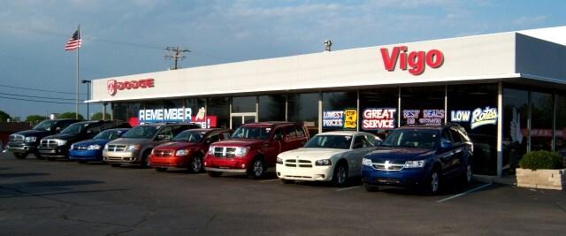 Vigo Dodge Terre Haute 2018 Dodge Reviews