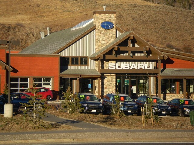 New Used Subaru Car Dealer In Charlotte Parts Leases