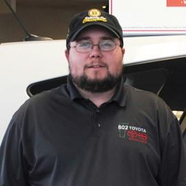 Brent Chase 802 Toyota Service