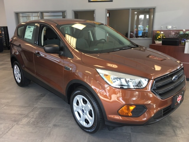 New 2017 Ford Escape S SUV For Sale/Lease Carey OH