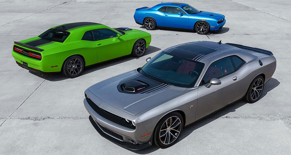 summary youll love the 2015 dodge challenger - Dodge Challenger 2015 Exterior