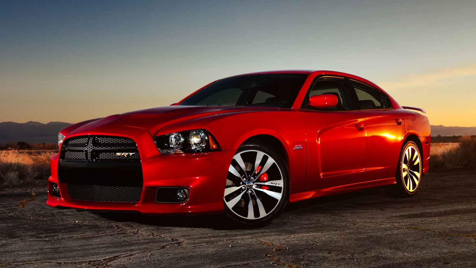 2014 dodge charger waldorf md - Dodge Charger 2014 Red