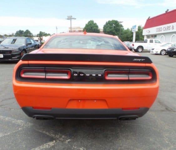 2016 Dodge Challenger SRT Hellcat For Sale