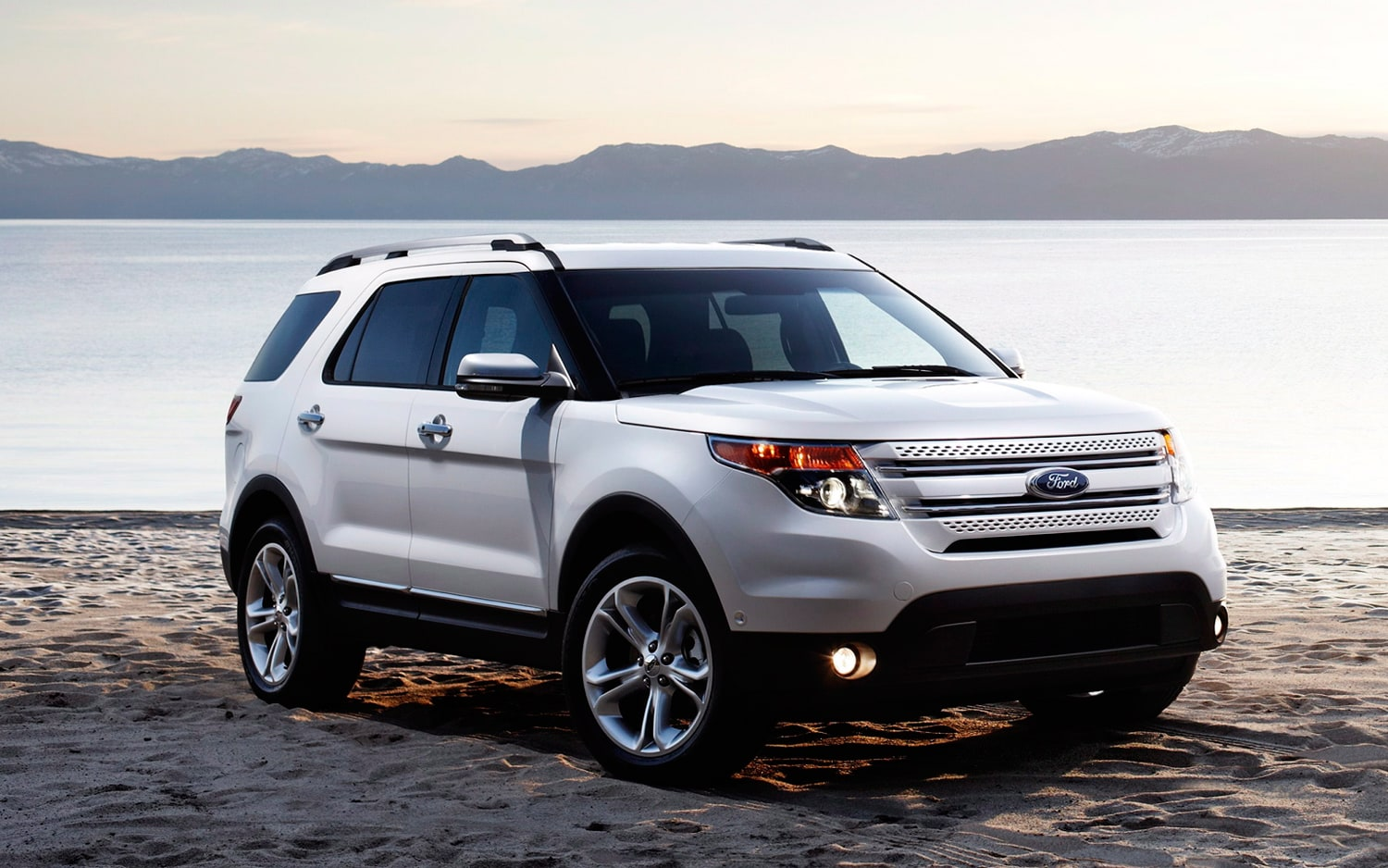 If youu0027re in the market for a truck van or SUV come to your local La Plata Ford dealer that has exactly what you need to carry your load. & Ford Dealer La Plata MD | Waldorf Ford Dealership markmcfarlin.com