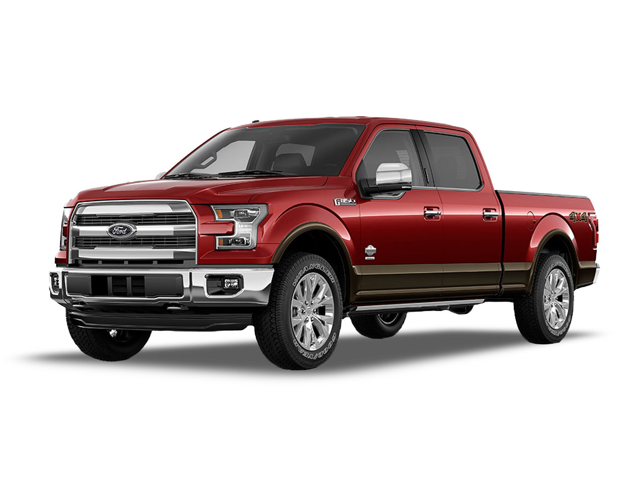 Features The New 2016 Ford