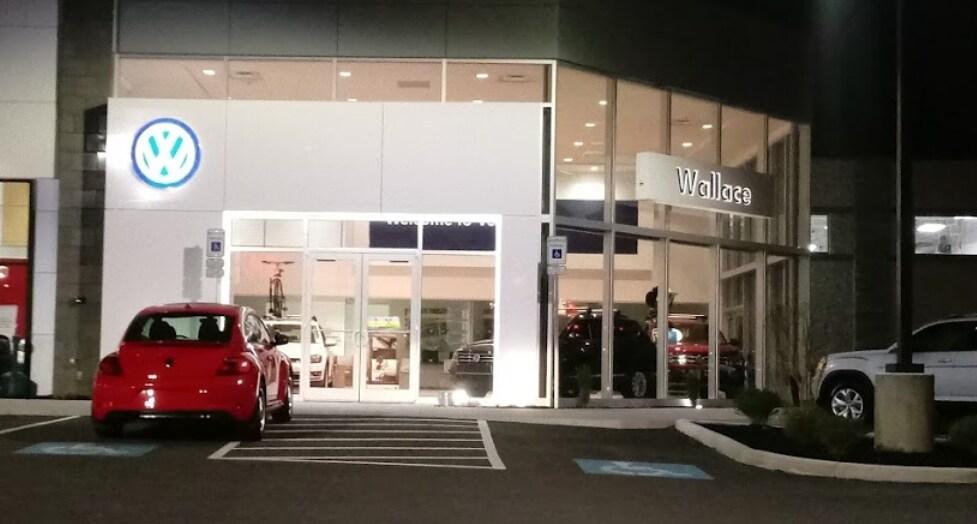 Bristol Wallace Volkswagen Of Bristol | New U0026 Used Volkswagen Cars